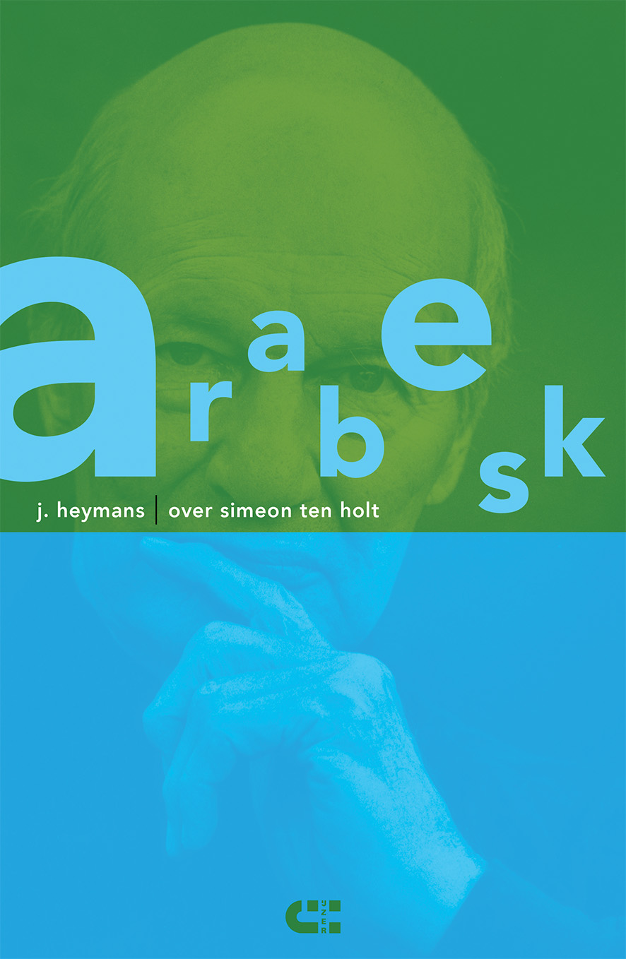 Arabesk (Over Simeon ten Holt)