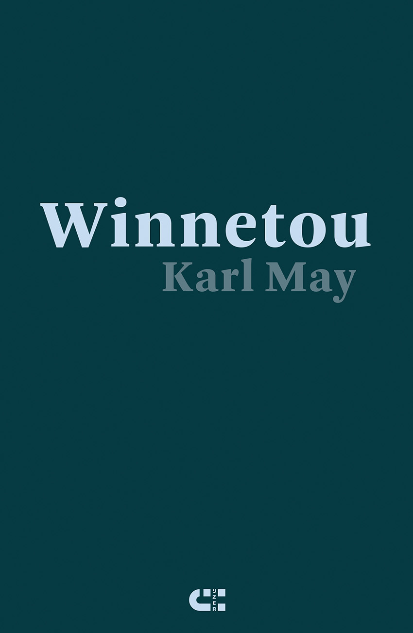 Karl May Winnetou