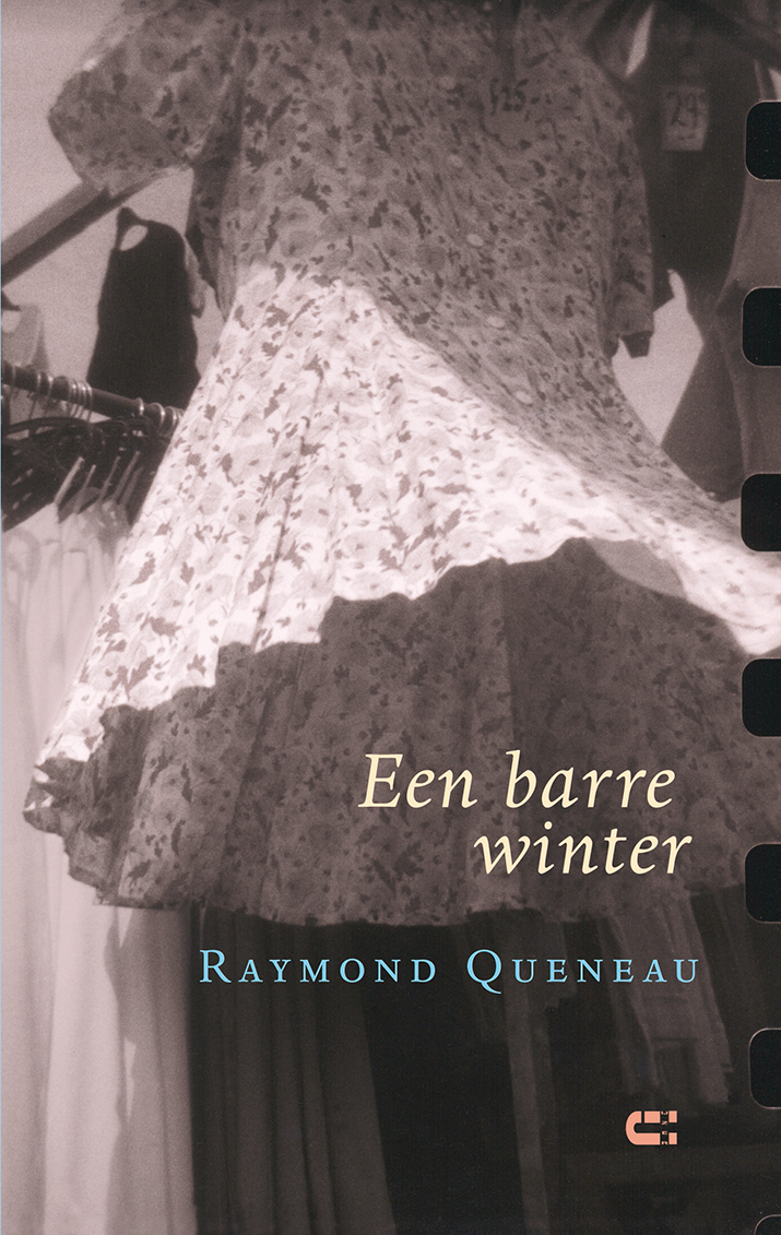 Een barre winter Raymond Queneau